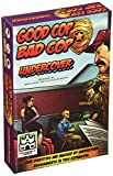 Good Cop Bad Cop Undercover Board Game