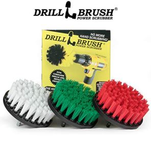Cleaning-Supplies-Soft-Medium-and-Stiff-Power-Scrubbers-Drill-Brush-Leather-Mirror-Glass-Cleaner-Kitchen-Accessories-Stove-Sink-Griddle-Cooktop-Tile-Outdoor-Bird-Bath