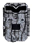 Alpha Cam Premium Hunting Trail Camera 30MP 1080p H.264 30fps Waterproof Scouting Cam with Ultra Fast Trigger Speed and Recovery Rate HD Long Range IR Night Vision 2.4' LCD