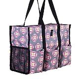 Nursescape Nurse Bag with 13 Exterior & Interior...