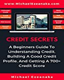 Credit Secrets: A Beginners Guide To Understanding Credit, Building A Good Credit Profile, And Getting a 700+ Credit Score