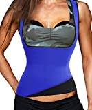 Product review for Women's Hot Sweat Slimming Neoprene Shirt Vest Body Shapers for Weight Loss