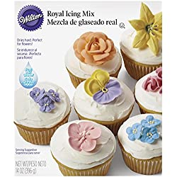 Wilton Royal Icing Mix, 14 oz.