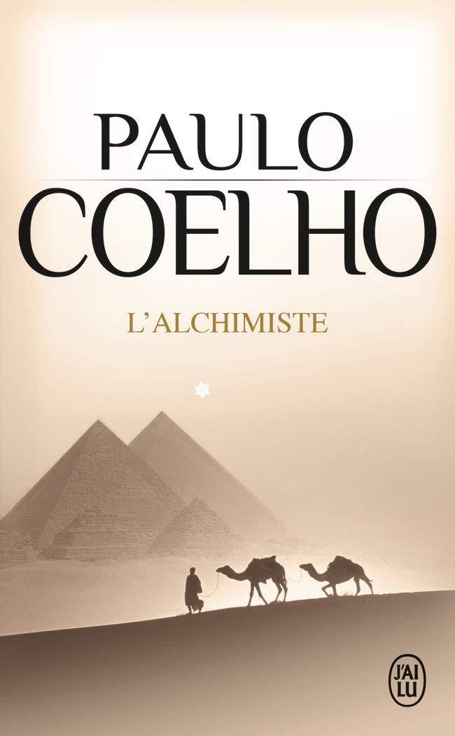 """Résultat de recherche d'images pour """"l'alchimiste de paulo coelho"""""""