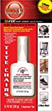 Wonderlokking/Division of PC-Products Wonderlockking 208113 PC Products, Instant Loose Joint & Furniture Repair Adhesive, 20 Gram Bottle 20G Tite Chair Glue,