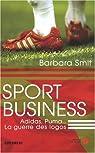 Sport Business : Adidas, Puma... La guerre des logos