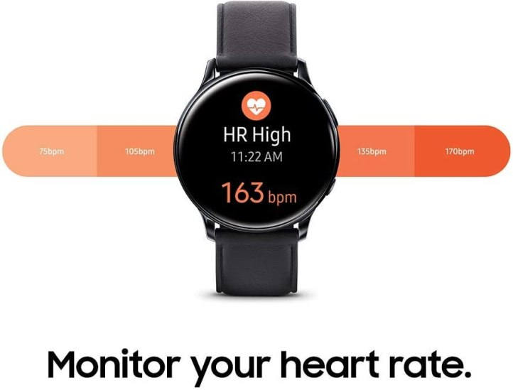 Best smartwatch under 200