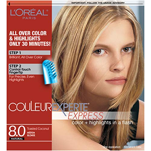 Hair Color Levels And Hair Dye Codes Guide All About The Gloss