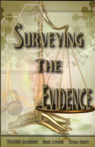 Surveying The Evidence 2