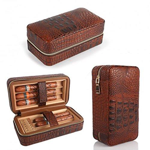 LAGUTE Groucho Cigar Case