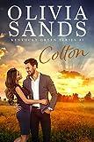 Colton (Kentucky Green Book 1)