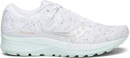 Saucony Women's Ride ISO Running Shoe