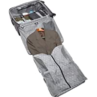 Drop-in suiter system in the carry on