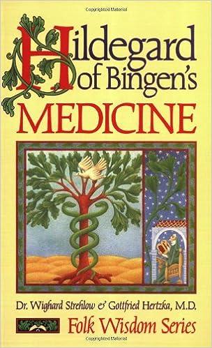 Hildegard Medicine Book
