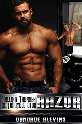 Razor by Candace Blevins