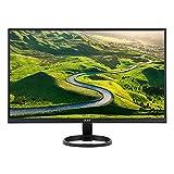 Acer R271 bid 27-inch IPS Full HD (1920 x 1080) Display (VGA, DVI & HDMI Ports)