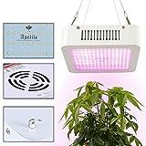 Vander Led Grow Light - 1000W Full Spectrum Grow Lamp for Indoor Plants 96 LEDs