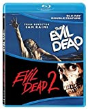Evil Dead 1 & 2 Double Feature [Blu-ray]