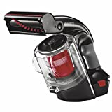 BISSELL Multi Auto Lightweight Lithium Ion Cordless Car Hand Vacuum, Red, 19851