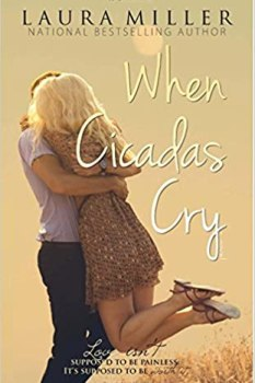Book Review – When Cicadas Cry by Laura Miller