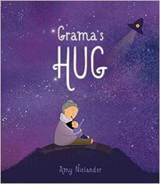 Grama's Hug: Nielander, Amy: 9781624149269: Amazon.com: Books