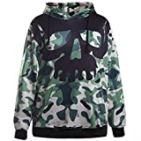 Product review for Thenice Neutral Long Sleeve Hoodies Sweatshirts