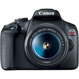 Canon-EOS-Rebel-T7-DSLR-Camera-Zoom-KitSuccessor-for-EOS-Rebel-T6-500mm-Preset-f8-Telephoto-Lens-Tripod-Lexar-64GB-Bundle