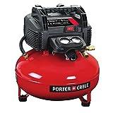 PORTER-CABLE C2002 Oil-Free UMC Pancake Compressor