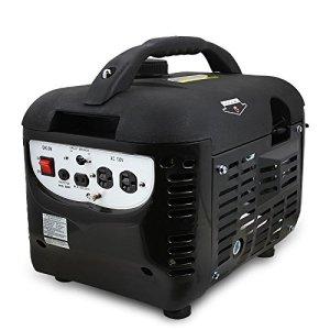 GHP Home Portable 2000Watt Gasoline 4 Stroke Generator w Spark Plug Wrench