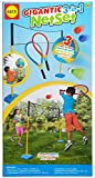 ALEX Toys Active Play Gigantic 3 in 1 Net Set with Oversized Accessories