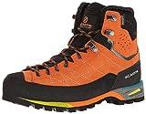 SCARPA Men's Zodiac TECH GTX Mountaineering Boot, Tonic, 44 EU/10.5 M US
