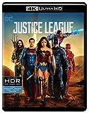Justice League (4K Ultra HD + Blu-ray)
