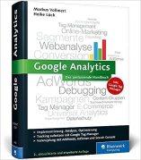 Google Analytics das komplette Handbuch
