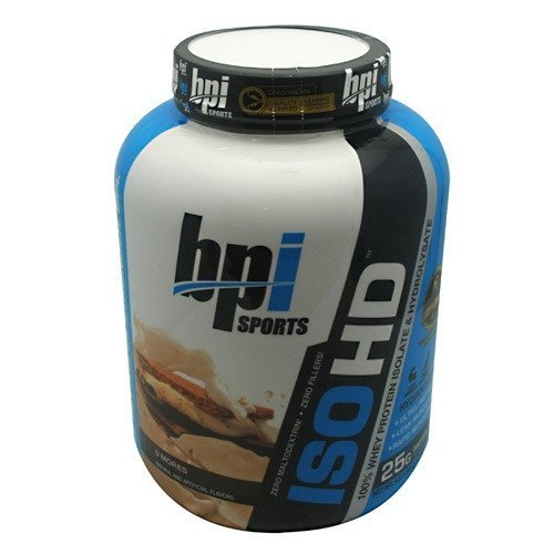 BPI Sports Whey HD