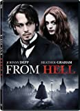 From Hell poster thumbnail