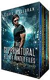 The Supernatural Bounty Hunter Files: (Special Edition, Books 1 thru 5): Urban Fantasy Shifter Series (Smoke Special Edition)