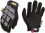 Mechanix Wear - Original Work Gloves (Medium, Black)