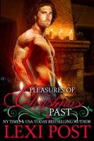 Pleasures of Christmas Past (A Christmas Carol Book 1) by [Post, Lexi]