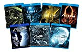 Alien 7-Film Franchise Blu-ray Bundle