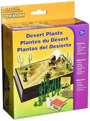 FREE Desert Biome Mystery Printables - Homeschool Giveaways