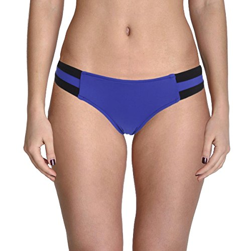 61K7zfP3kJL Hipster Bikini Pant Sporty Yet Sophisticated, Make A Statement In Minimal Pieces For Maximum Impact. Wherever Your Vacation Takes You, From Tropical Beach To Pool Side Resort, This Stunning Seafolly Piece Creates A Head To Toe Effortlessly Chic Look. Regular Coverage