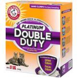 ARM-HAMMER-Platinum-Double-Duty-Clumping-Litter-37lb