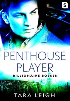 Penthouse Player (Billionaire Bosses) by [Leigh, Tara]