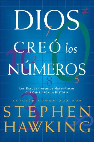 Dios creó los números