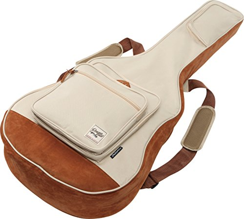 Ibanez IAB541 Powerpad Acoustic Guitar Gig Bag (IAB541MGN)