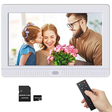 1280x800-Digital-Photo-Frame-169-IPS-Screen-Photo-Auto-Rotate-Background-Music-Support-1080P-Videos-Auto-OnOff-Calendar-Alarm-Clock-Include-32GB-SD-Card7-Inch-White