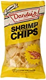 Dandy Shrimp Chip, 2.25 Ounce