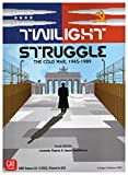 Twilight Struggle Deluxe Edition