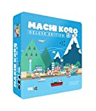 Machi Koro Card Game Deluxe Edition Card Game