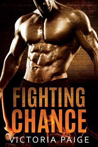 Fighting Chance by Victoria Paige